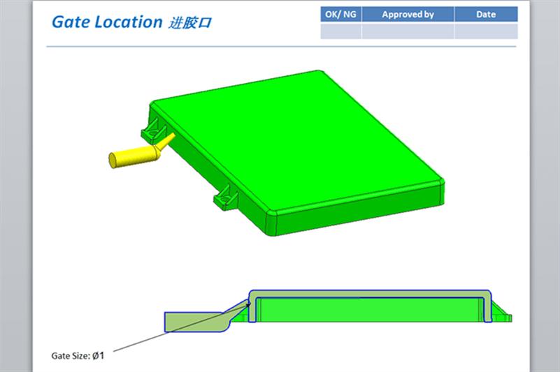 Injection Molding Gate Amp Gate Design Plastopia